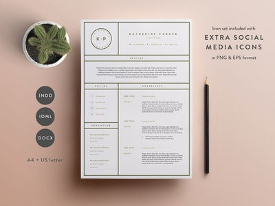 Resume Cv cv resume template cv resume cv job cv resume template resume design resume clean resume free download cv template cv design cover letter clean
