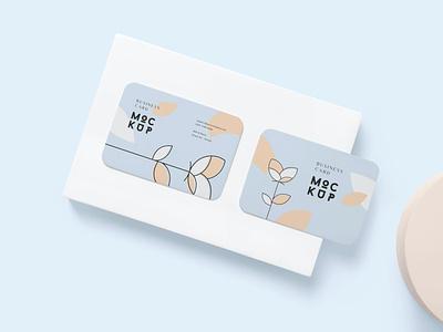 Card Mockups logo illustration design resume template resume design cv design cover letter resume cv template clean modern minimal mockup card