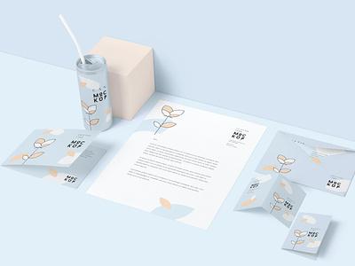 Stationery Mockup Scenes illustration design resume template resume design cv design cover letter resume logo cv template mockup scenes scenes clean mockup stationery