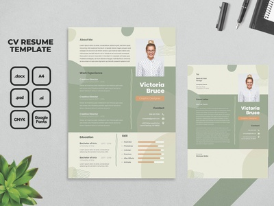 Resume resume clean job minimal modern cv simple resume job cv professional modern resume free download minimal resume design resume template resume design cv design cover letter resume cv template clean