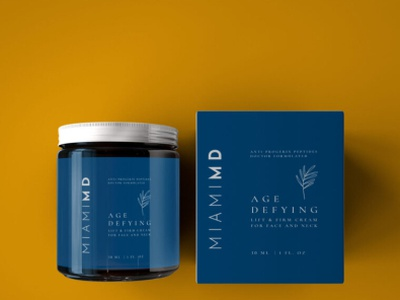 Medical Balm Packaging Mockup design template menu design template designs web psd mockup psd menu design latest 2020 menu illustration design