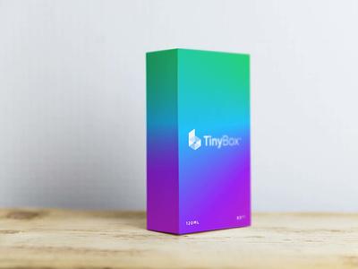 Tiny Box Mobile Packaging Mockup design template menu design template designs web psd mockup psd menu design latest 2020 menu illustration design