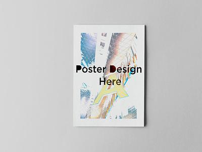 Superior Poster Mockup Set design template menu design template designs web psd mockup psd menu design latest 2020 menu illustration design