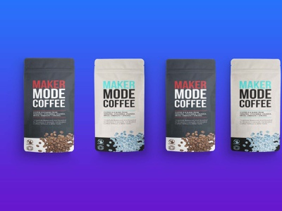 Prime Coffee Packaging Mockup branding ui logo web illustration psd design template designs psd mockup design mockup packaging coffee prime