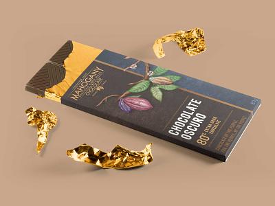 Dark Chocolate Mockup tasty premium branding new mockup chocolate dark