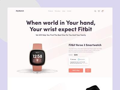 Product Web UI Exploration || 2021 branding minimal web interface buyer shop uiuxdesign uidesign header ui uiux product