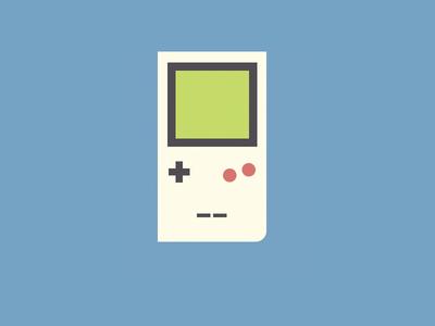 Game Boy Css