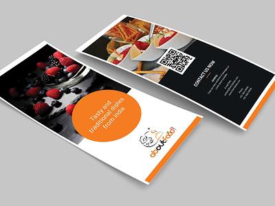 PSD-Ice-Cream-Café-DL-Menu-Template vector download best cream cafe menu template psd menu menu template dl ice cream psd business branding design mockup