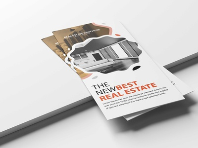 Real-Estate-PSD-Tri-Fold-Brochure-Template realestate psd tri fold brochure template template brochure tri fold psd estate real business branding design mockup
