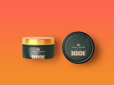 Premium Beauty Care Mockup psd business branding design mockup care beauty premium