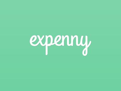 Expenny Logo (WIP)