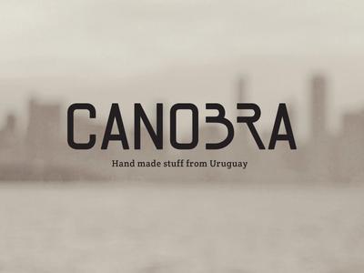 Canobra Logo