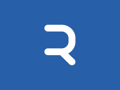 Recrua Logo nelo matias canobra typograohy custom typography logo logo design