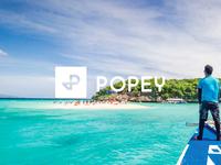 Popey Logo