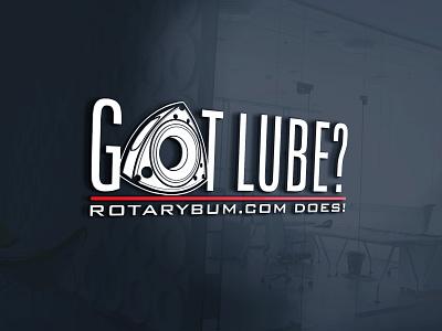 GOT LUBE graphicdesign design logo corporate identity buisnesslogo branding branding and identity
