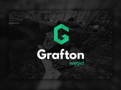 Grafton węgiel