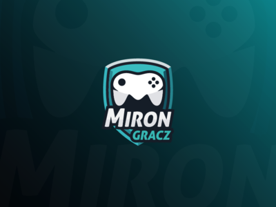 MironGracz Twitch channel logo
