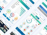 Social Bets - App Design