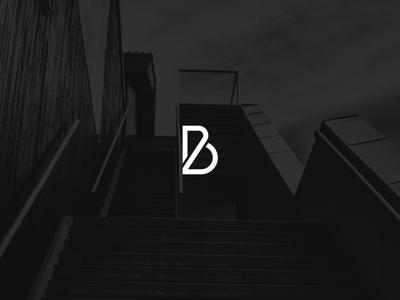 BZ Architecture Studio - Signet Logo