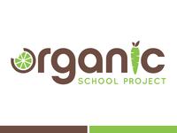 Non-profit logo concept