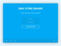 Store Grader Form