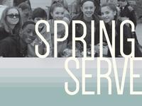 Spring Serve