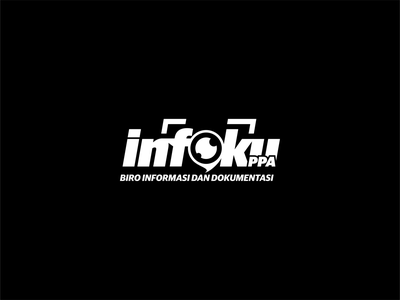 INFOKU Brand Logo - Annuqayah Boarding School vector typography branding logo design