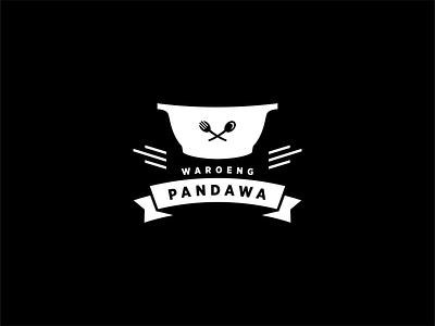 Waroeng Pandawa Branded Logo Project