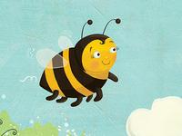 Bizzy Bee - from Umnitsa music project