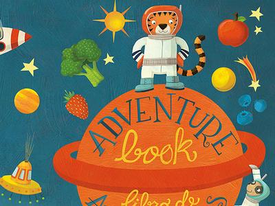 Children's Healthcare of Atlanta - Adventure Book cover