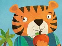 Children's Healthcare of Atlanta - Adventure Book