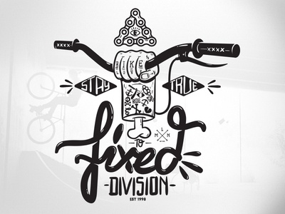 Fixed Division