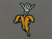Shaka banana