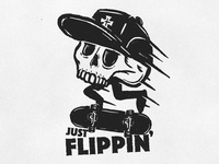 Just Flippin