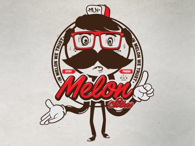 In Melon We Trust 2