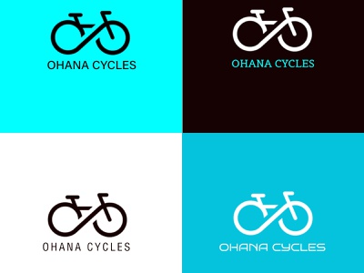 Bike design photoshop ai branding ads logo logodesign sample tamplate logodesign