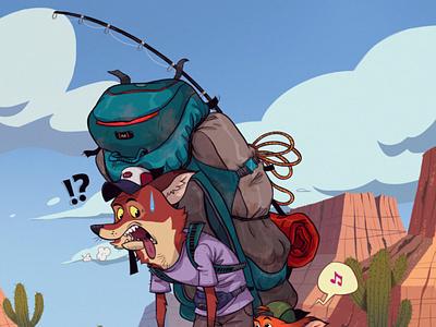Ritaban Das: Storyboarding for Effective Storytelling art artwork design art laetro illustration artist design