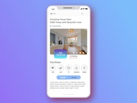 House Rental App