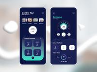 Smart Home Remote App