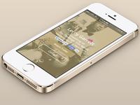 Leroy Garret Mobile Design