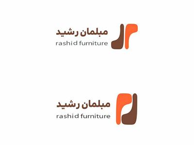 rashid furniture logo
