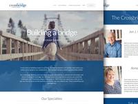 Crossbridge Website