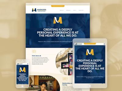 MCS website