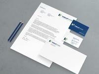 HollandParlette Business Set