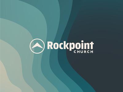Rockpoint Church Brand Refresh