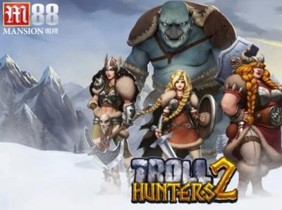 kham pha cach choi troll hunters slot tai nha cai 696x392 m88 nhà cái m88 cách chơi troll hunter