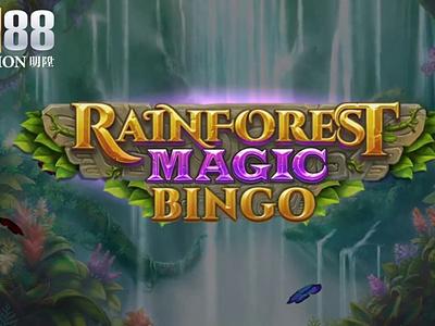 huong dan cach choi rainforest magic bingo tai nha cai m88 nhà cái m88