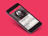 PopUp Museum App
