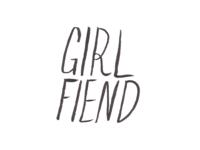 Girl Fiend Logo