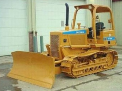 Komatsu TD8H Dozer Bulldozer Service Repair Manual S/N 35001 and